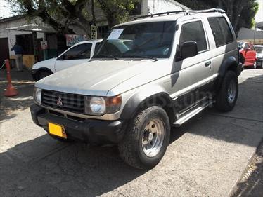 Mitsubishi Motors Montero 2.6 usado (1996) color Beige precio $20.000.000