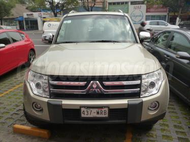 Foto Mitsubishi Montero Limited