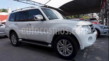 Foto venta Auto Seminuevo Mitsubishi Montero Limited (2017) color Blanco precio $252,000