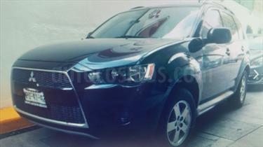 foto Mitsubishi Outlander 2.4L XLS