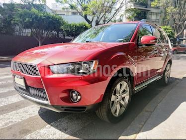 foto Mitsubishi Outlander 3.0L Limited