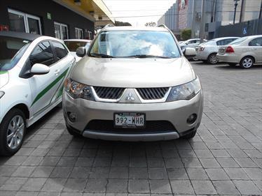 Mitsubishi Outlander 3.0L XLS  2009
