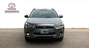 foto Mitsubishi Outlander GLS 2.4