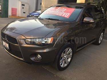 Foto Mitsubishi Outlander Mitsubishi Outlander 2.4L Limited