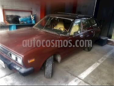 Foto venta Auto usado Nissan 240 SX SE Fastback (1984) color Ocre precio $80,000