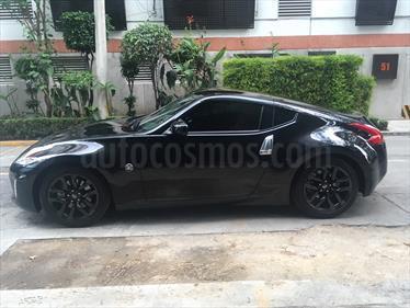 foto Nissan 370Z Touring Aut