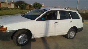 Foto venta Auto usado Nissan AD Wagon  (2000) color Blanco precio u$s4,000