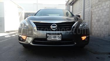 foto Nissan Altima Advance NAVI