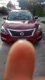 foto Nissan Altima Advance NAVI