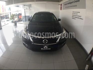 Foto venta Auto Seminuevo Nissan Altima Advance NAVI (2013) color Negro precio $199,000