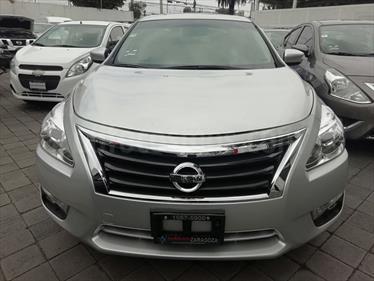 Foto Nissan Altima Advance