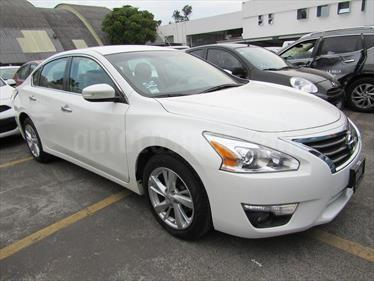 Foto Nissan Altima Advance