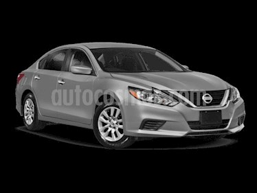 Foto venta Auto usado Nissan Altima Advance (2017) color Azul precio $288,600