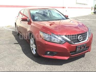 Foto venta Auto Seminuevo Nissan Altima ALTIMA ADVANCE NAVI (2017) precio $340,000