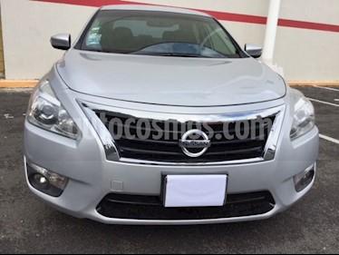 Foto venta Auto Seminuevo Nissan Altima ALTIMA EXCLUSIVE (2014) precio $240,000