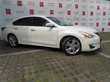 Foto Nissan Altima Exclusive