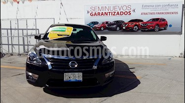 Foto Nissan Altima Exclusive