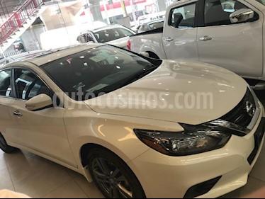 Foto venta Auto Usado Nissan Altima Exclusive (2018) color Blanco precio $448,900