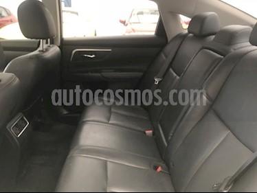 Foto venta Auto Usado Nissan Altima Exclusive (2017) color Plata precio $365,000