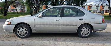 foto Nissan Altima GXE Aut