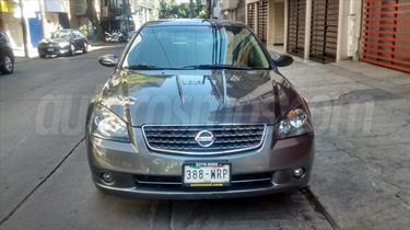 Nissan Altima S 2.5L CVT 2005