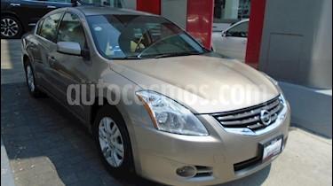 foto Nissan Altima S 2.5L CVT
