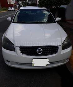 foto Nissan Altima S 2.5L