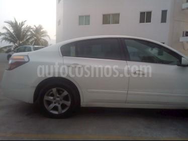 Foto venta Auto usado Nissan Altima S 2.5L (2009) color Blanco precio $120,000