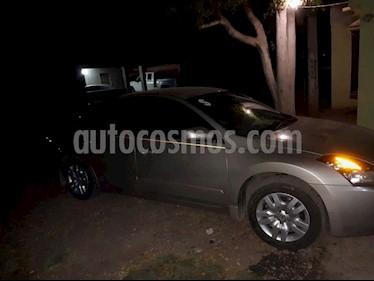 Foto venta Auto Usado Nissan Altima S 2.5L (2009) color Oro precio $105,000