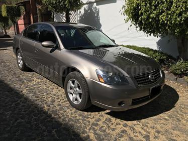 foto Nissan Altima SL 2.5L CVT High