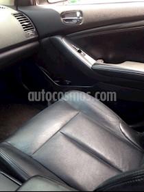 Foto venta Auto Usado Nissan Altima SL 2.5L CVT High (2009) color Acero precio $110,000