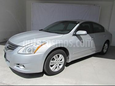 Foto venta Auto Usado Nissan Altima SL 2.5L CVT High (2012) color Plata precio $170,000
