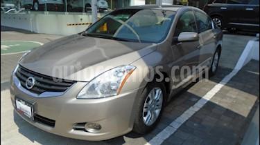 foto Nissan Altima SL 2.5L CVT