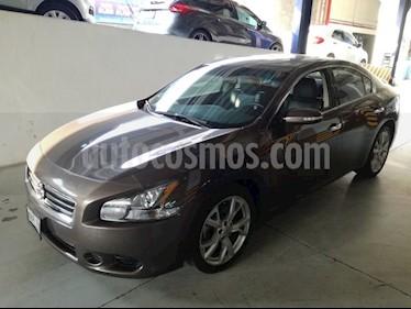 Foto venta Auto Usado Nissan Altima SR 3.5L CVT (2013) color Acero precio $224,900