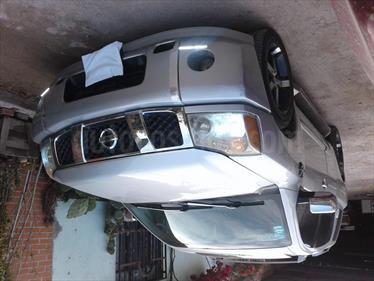 foto Nissan Armada SE 4x2 Paq Arrastre