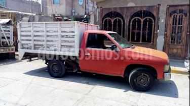 Foto venta Auto Seminuevo Nissan Estacas Largo TM5 (1986) color Rojo precio $38,900