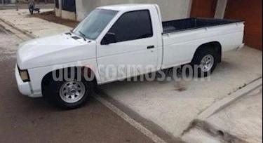 Foto venta Auto Seminuevo Nissan Estacas Largo TM5 (1995) color Blanco precio $31,350