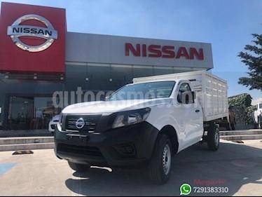 Foto venta Auto Seminuevo Nissan Estacas Largo TM5 (2017) color Blanco precio $274,000