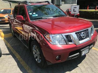 foto Nissan Frontier 4P Pro 4X V6/4.0 Aut 4X2