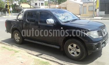 foto Nissan Frontier 4x4 2.5 TDi LE Cuero