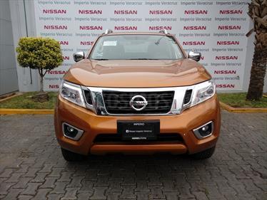 foto Nissan Frontier LE 2.4L 4x4