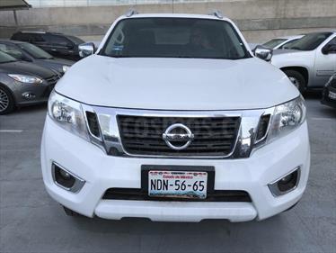 foto Nissan Frontier LE 2.4L
