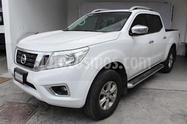 Foto venta Auto Seminuevo Nissan Frontier LE 2.4L (2017) color Blanco precio $312,000