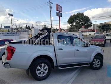 Foto venta Auto Seminuevo Nissan Frontier LE 2.4L  (2018) color Plata precio $358,000