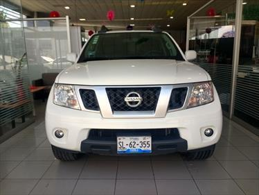 foto Nissan Frontier Pro-4X 4x2 V6