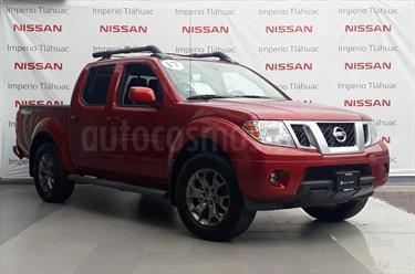 foto Nissan Frontier Pro-4X 4x4 V6