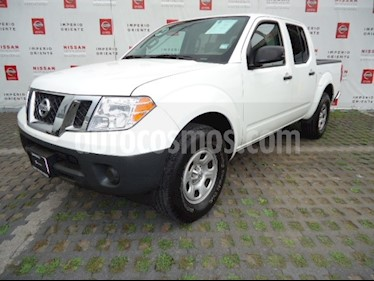 foto Nissan Frontier Pro-4X 4x4 V6