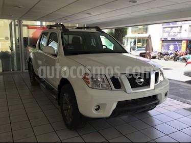 Foto venta Auto Seminuevo Nissan Frontier PRO4X 5AT 4X4 (2017) color Blanco precio $529,000