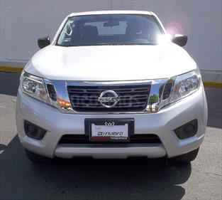 foto Nissan Frontier XE 2.4L