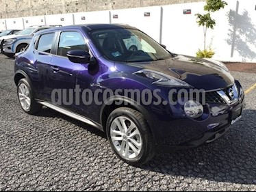 Foto Nissan Juke 1.6 EXCLUSIVE CVT 5P usado (2017) precio $310,000